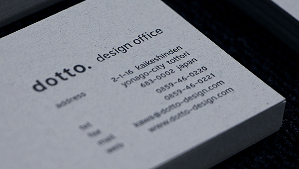 dotto. design office様イメージ